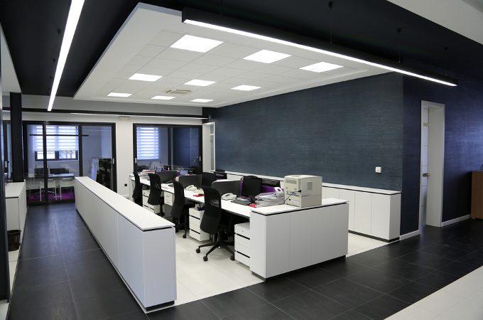 Ufficio Open Space Pro E Contro : Uffici open space tutti i pro e tutti contro unione architetti
