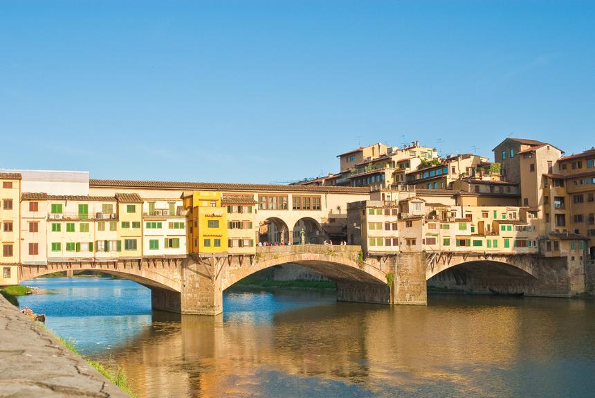 Botteghe artigiane fiorentine realizzate da architetti e for Case realizzate da architetti