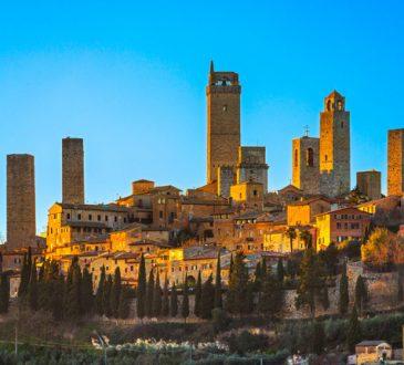 San Gimignano primo Comune ad attuare il federalismo demaniale
