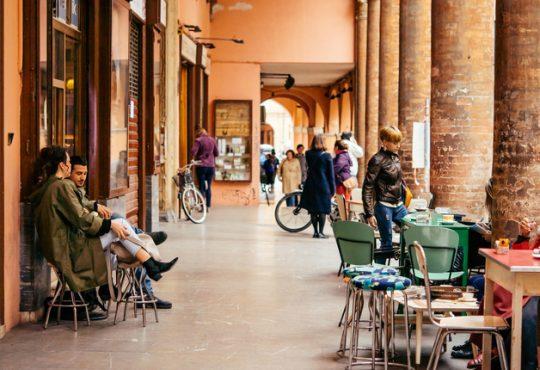Architetti, Emilia Romagna regione trainante Economia Nazionale