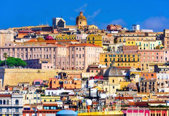 Regione Sardegna, istituita la Scuola per il Paesaggio