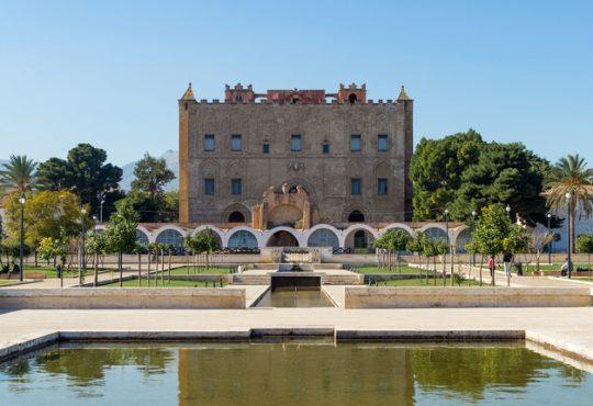 Palermo: nona tappa verso il congresso nazionale architetti