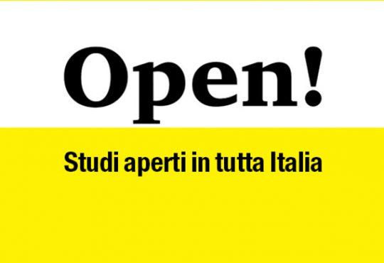 Architettura, fervono i preparativi per la 2 edizione di open studi aperti