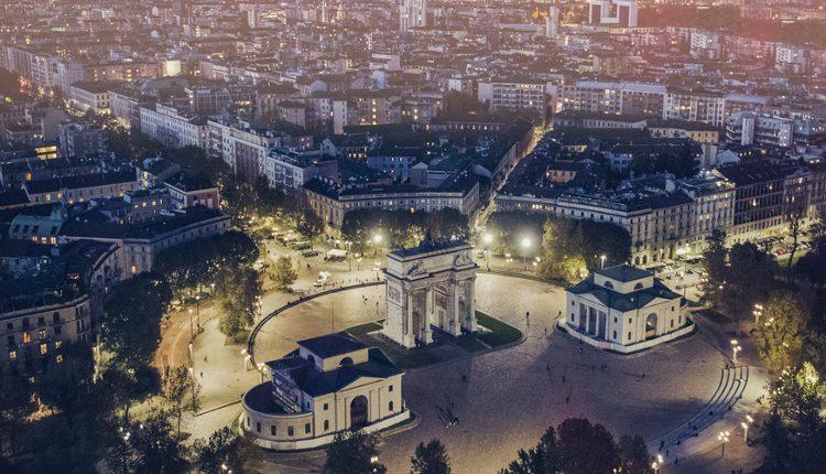 Congresso Nazionale degli Architetti: il 4 maggio la tappa milanese