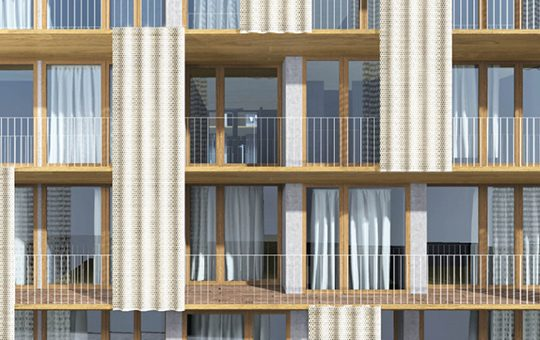 Concorso di progettazione House-in-Milanosesto: i vincitori
