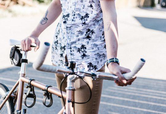 istituto Nazionale urbanistica: mobilità ciclistica e pianificazione