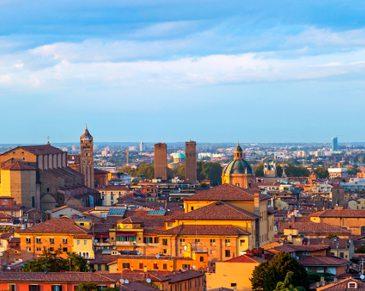 La Regione Emilia Romagna punta decisa sugli edifici green