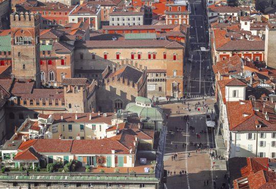 Approvati i Piani per le istituzioni culturali dell'Emilia-Romagna