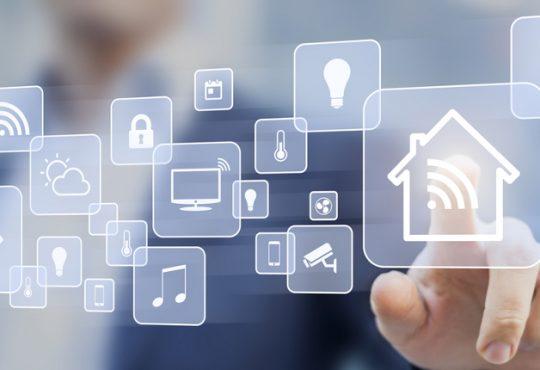 5 soluzioni domotiche (per costruire la casa ideale) suggerite da Filippo Colosimo