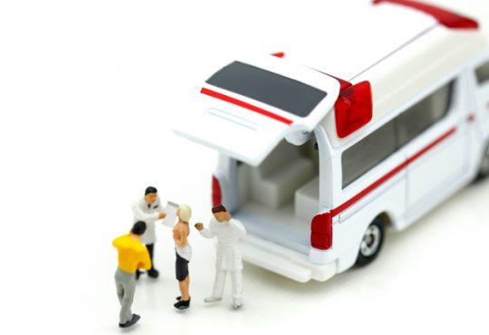 Progetto SOS. Mini ospedali mobili in materiale ecosostenibile