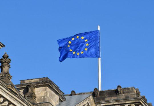 Stato di avanzamento della spesa dei fondi europei