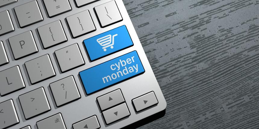 Cyber Monday 2018: le migliori offerte per gli Architetti Italiani!