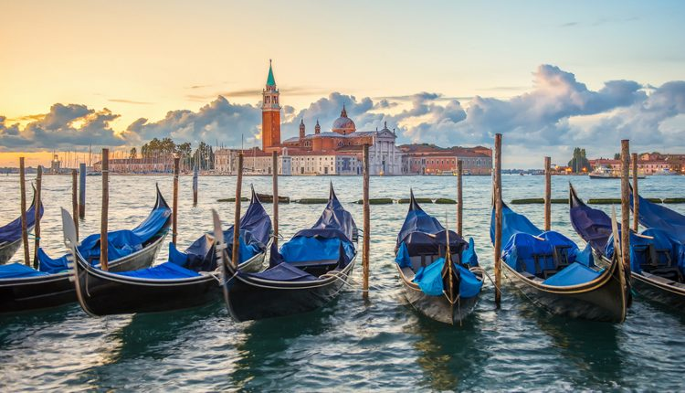 Venezia - Architetto Italiano - e - Giovane Talento dell'Architettura Italiana -