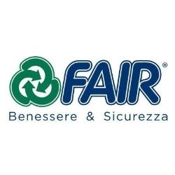 FAIR Srl - Benessere & Sicurezza