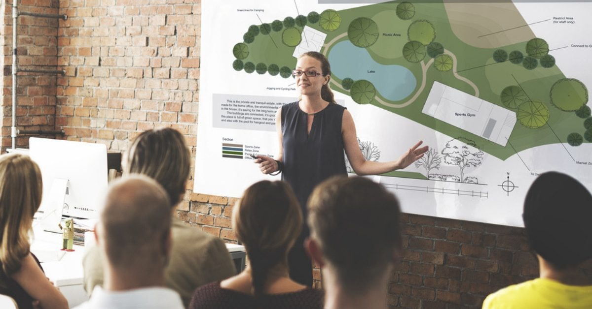 Città delle Scienze: in mostra a Grugliasco i progetti per le aree verdi