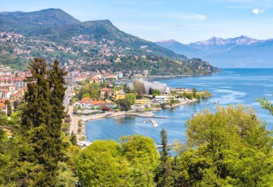 Concorso Europan: Laterza e Verbania le aree italiane