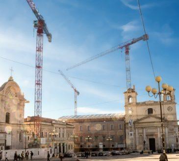 L'Aquila: Dal 9 all'11 maggio 150 studiosi per ricostruire la storia