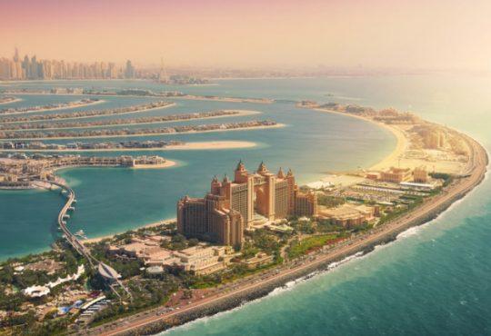 Expo 2020 Dubai: diventa Partner Tecnico del Padiglione Italia
