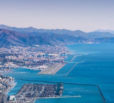 #Bloccadegrado: da Genova la mobilitazione dei nastri gialli