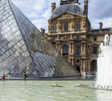 Ieoh Ming Pei: morto a 102 anni il padre della piramide di vetro del Louvre