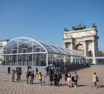 Dal 21 al 26 maggio Milano Arch Week, la settimana di eventi dedicati all'architettura, alle sfide urbane di oggi e al futuro delle città