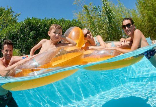 Piscine Waterair: la soluzione migliore per i tuoi clienti