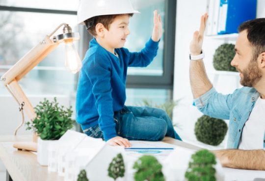 """Bambini e Ragazzi """"progettano"""" la città del futuro"""