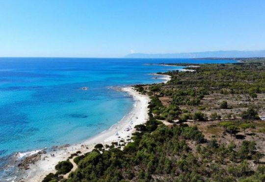 Spiagge 2019: report legambiente su spiagge libere e concessioni