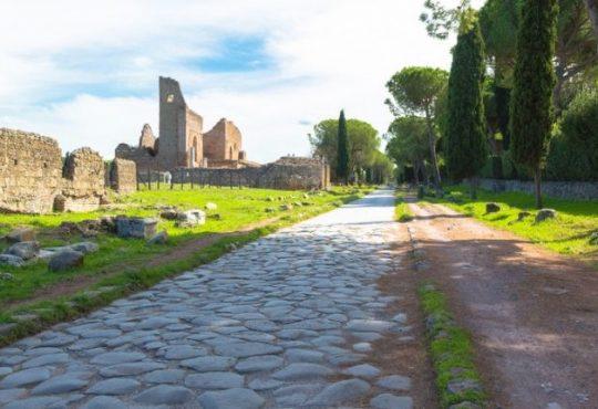 Rinasce Appia Antica: un'appalto per trasformarla in un cammino turistico