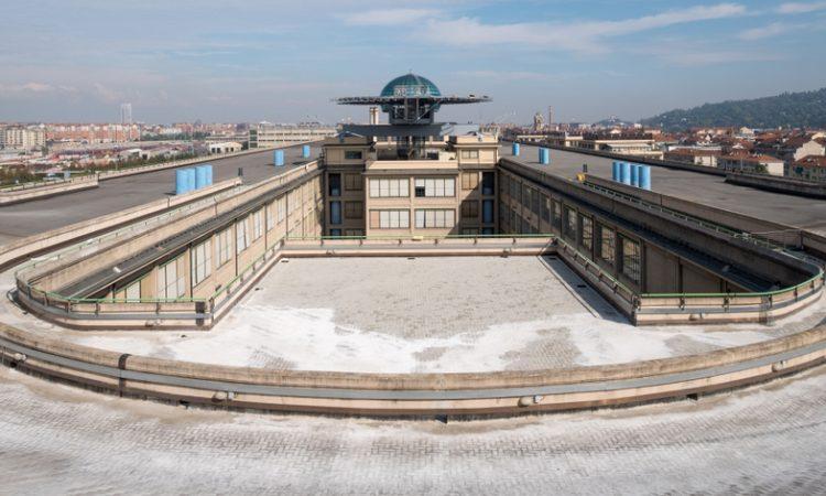 Summer school: come trasformare l'eredità industriale di Torino