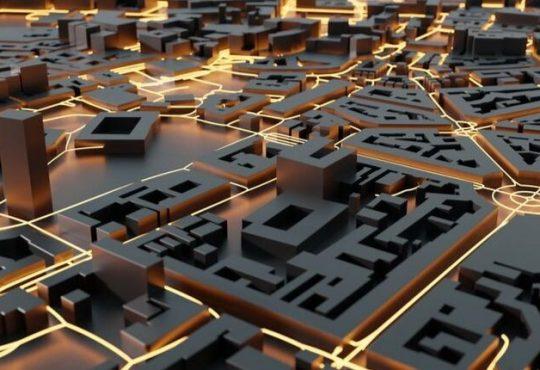 Smart city: una nuova vita digitale per la Darsena di Ravenna