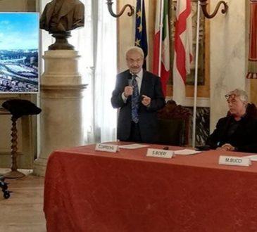 Parco del Ponte: la Gara di Progettazione ha un vincitore