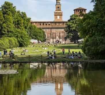 Milano tra le prime 5 città in Europa per numero di edifici sostenibili con sistema leed