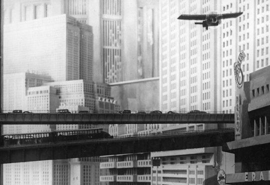 15 film famosi che un architetto non può non aver visto!