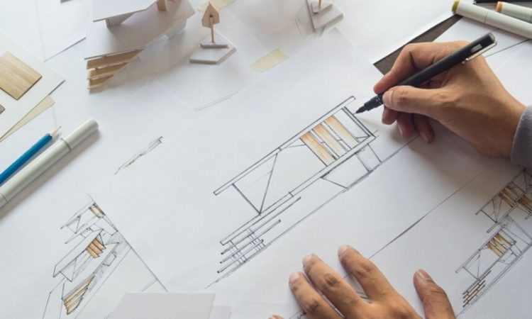 Un viaggio a puntate alla scoperta dei grandi nomi dell'architettura - PT 1