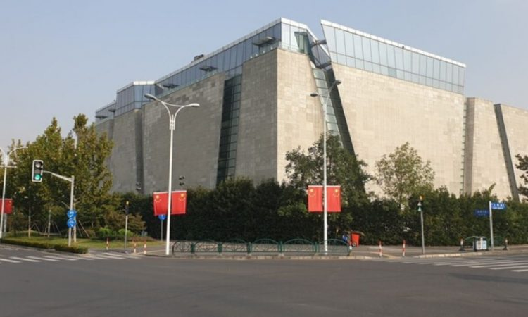 Riqualificazione del Padiglione Italia di Shanghai 2010: il progetto del Polito
