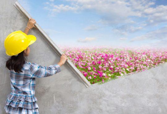 Competenze, skill e percorsi formativi per diventare architetto paesaggista