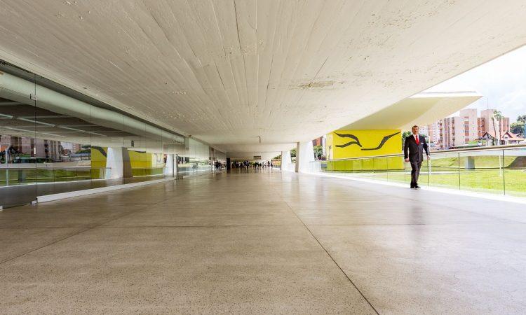 I migliori architetti della storia: Calatrava, Niemeyer, Hadid