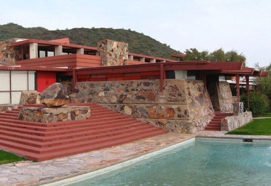 School of Architecture di Taliesin: chiusa dopo 88 annni