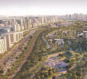 Nuova capitale dell'Egitto. Tutti i dettagli della Smart City Egiziana