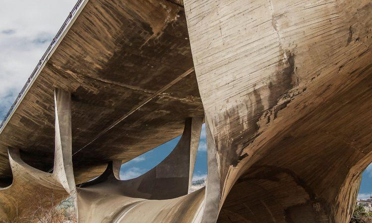 Ponte Musumeci: concorso di progettazione restauro conservativo