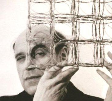 Yona Friedman: muore a 96 anni il padre della Ville Spatiale!