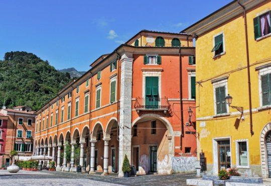 Il Comune di Carrara ha indetto un concorso per Architetti