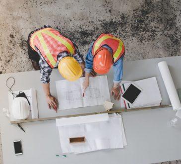 COVID-19, vertice a tre per il futuro di architetti e ingegneri!