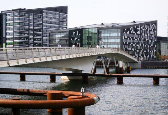 Copenaghen, Capitale mondiale architettura 2023