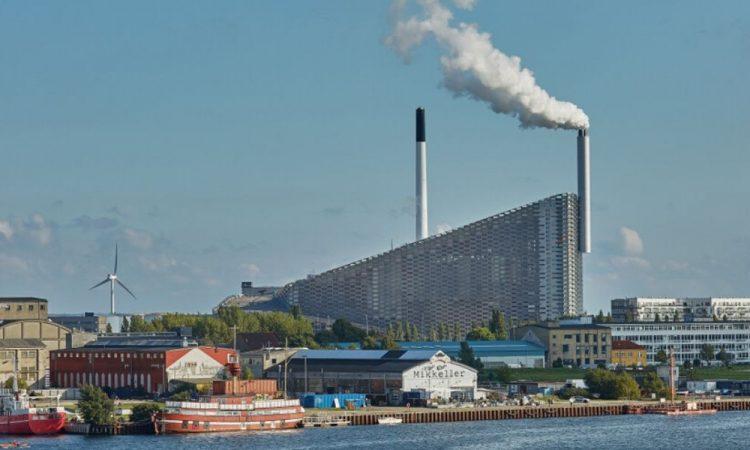 Enel. Concorsi di progettazione centrali elettriche del Futuro
