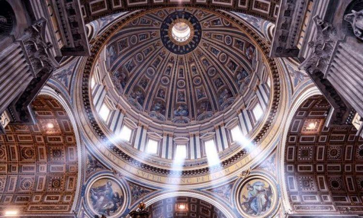Chi architettò la cupola di San Pietro
