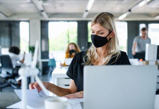 Architetti al tempo del Coronavirus: luoghi di lavoro covid free