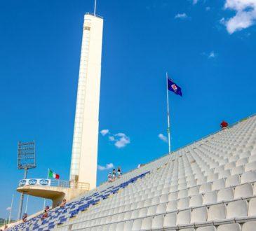 Stadio Artemio Franchi. Architetti e ingegneri chiedono di salvarlo
