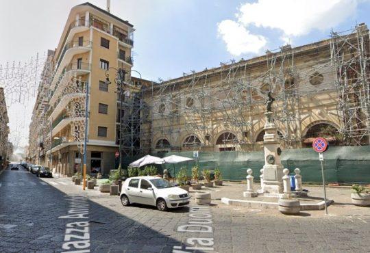Gli architetti di Avellino dicono NO alle Archistar!